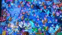视频: 定海三龙打渔游戏机