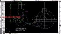CAD5分钟经典绘图视频1