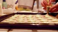 haollee老师分享--制作马卡龙Making Macaron