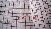 2013年双色球号码预测分析