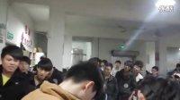 """视频: 3.16临安极速网吧QQ飞车""""大转盘""""环节"""