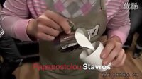 国外咖啡拉花教学视频