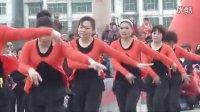 灵宝淑芬广场舞三八妇女节比赛舞动春天兵哥哥我要上春晚