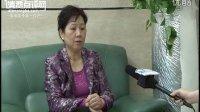 新明珠陶瓷彭新峰:企业要抱着负责任的态度服务消费者
