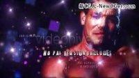 3月第3周更新-用AE制作紫色光点宣传片头