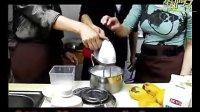 芒果酷巴客冰淇淋的做法