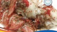 大连张楠美食课堂之波士顿龙虾沙拉和芝士焗龙虾