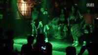 夜色酒吧舞林友谊赛美女街舞