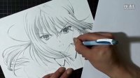 《Fate Zero》 240分钟画出saber·亚瑟王