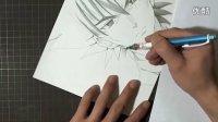 《Fate Zero》 160分钟画出卫宫切嗣