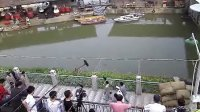 20130322苏州美女韩雪来南平渔人码头拍摄秘密航线!还逛街