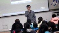 《放飞梦想 》大学生,励志演讲。。。王金林