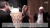 【CelineDionCn】独家 Celine Dion 祝贺凯撒皇宫Colosseum10周年