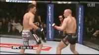 UFC无限制格斗 2013:UFC158次中量冠军战 GSP圣皮埃尔胜迪亚兹成功卫冕