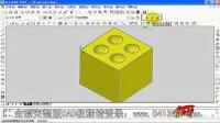 CAD教程_CAD视频教程KL (111)