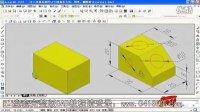 CAD教程_CAD视频教程KL (108)