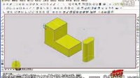 CAD教程_CAD视频教程KL (234)