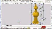 CAD教程_CAD视频教程KL (228)