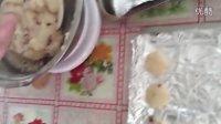 纯素蔓越莓饼干2