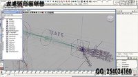成都汉邦影视动画工作室 Maya骨骼绑定 角色绑定8