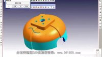 CAD教程_CAD视频教程KL (667)
