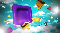 AE模板Cube Play预览视频