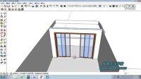 成都室内设计 室内设计Sketchup室内房屋建模-成都方兴学校 高清