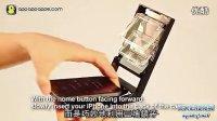 神奇小设备:iPhone瞬间变裸眼3D影院