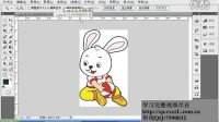 [PS]PS教程 photoshop cs5 ps零基础入门 ps教程视频