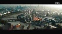 3D转制《特种部队2:全面反击》新款国际版终极预告片