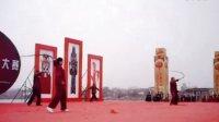 黄河水养育焦作美女、鞭功表演展示到淮阳