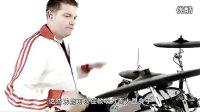 【宁洲乐器行】常州罗兰总代 ROLAND TD-15KV 电鼓介绍.flv