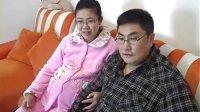 哈尔滨维多利亚妇产医院 采访受孕准妈妈