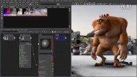 Maya 2014 新功能 - 节点编辑器 Node Editor
