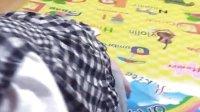 宝宝10个月学走路 2013-3-27