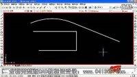 CAD视频教程 CAD教程QW21 (29)