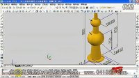 CAD视频教程 CAD教程QW21 (147)