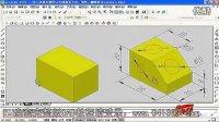 CAD视频教程 CAD教程QW21 (137)
