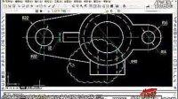 CAD视频教程 CAD教程QW21 (188)