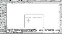 CAD视频教程 CAD教程QW21 (502)