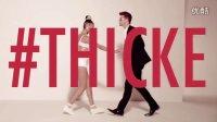 【Mv】Robin Thicke Ft. TI ﹠Pharrell - Blurred Line
