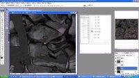 3dmax次世代游戏贴图教程(6)——CGWANG动漫学院