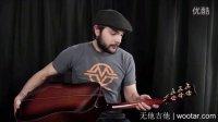 Martin D-42 Sinker Mahogany (#14 of 15) Review 吉他试听