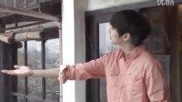 【豪吧中字】俞承豪写真<宛如春雪,以及>拍摄视频