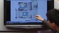 两室两厅-博仁美家设计-户型解析,装修视频,,家装视频,装修