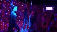 上海DS酒吧钢管舞,DS酒吧领舞