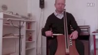 Demonstration of the re-developed Theremin Cello