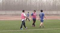 2013.4.4纵横足球 自由活动