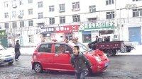 视频: 鸡西奇瑞QQ车友会成员小虎婚礼现场(1)