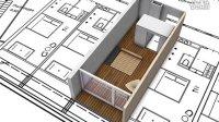 【聂锅锅独家】CAD 教学 - Allplan 公司设计的工厂大楼